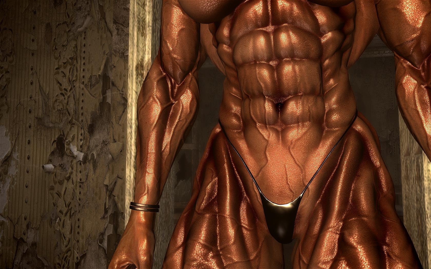 Fallout nude female sexual tube