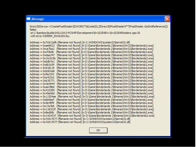 точка входа в процедуру не найдена в библиотеке dll steam api dll: