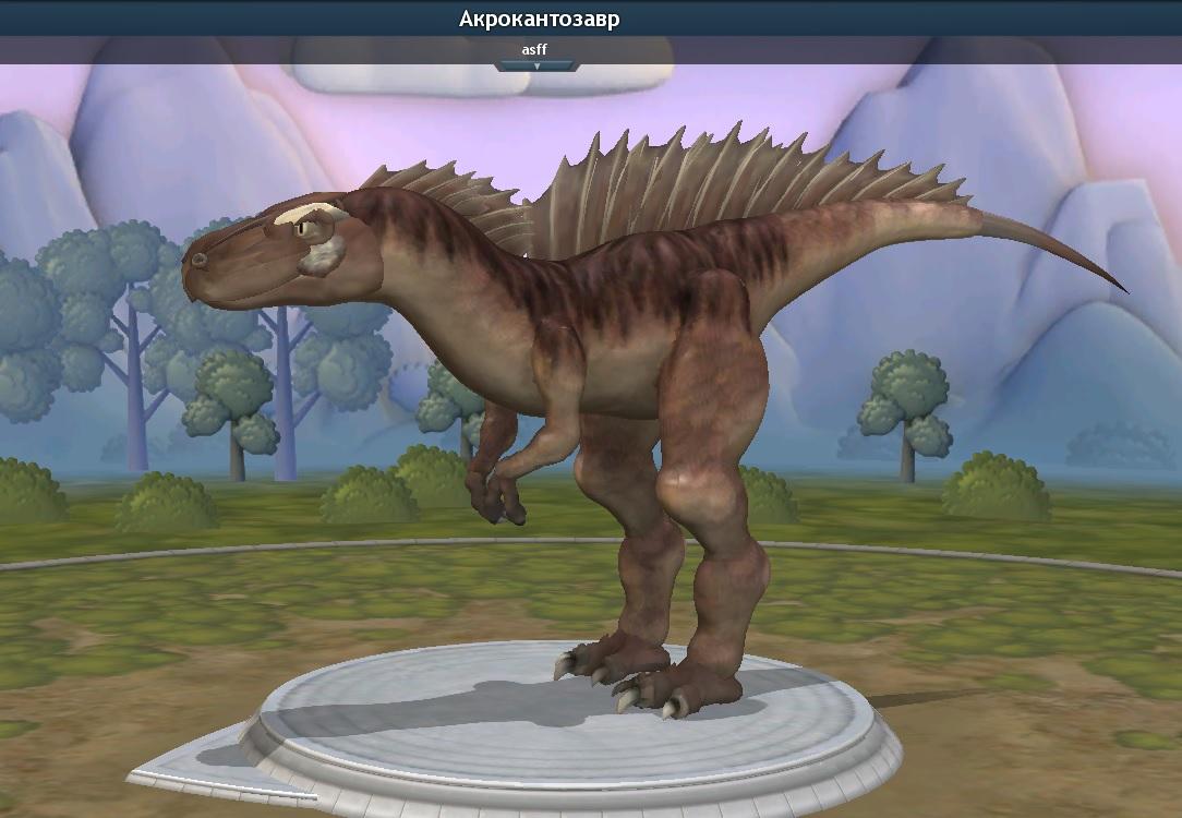 Скачать моды на spore динозавры