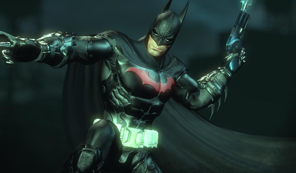 Batman: Arkham Knight - Wikipedia Official PlayStationStore US Home of PlayStation games