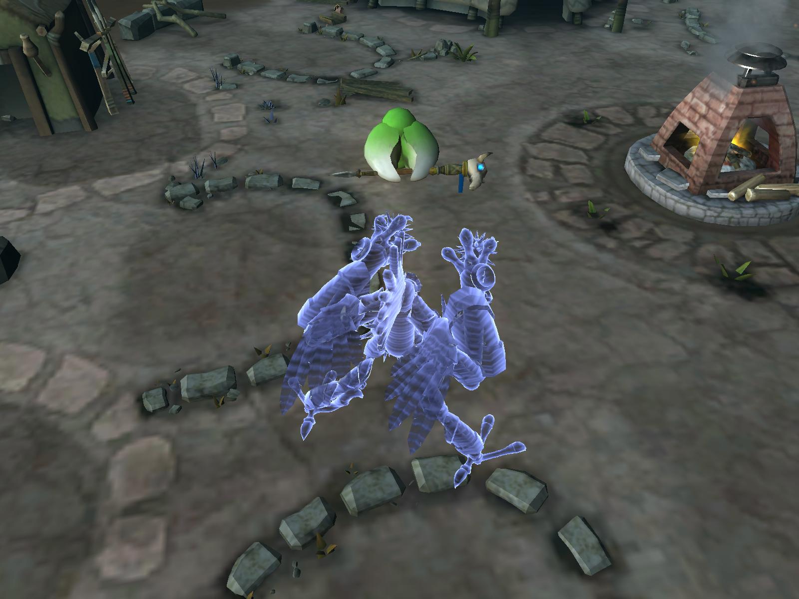 Spore как сделать приключение