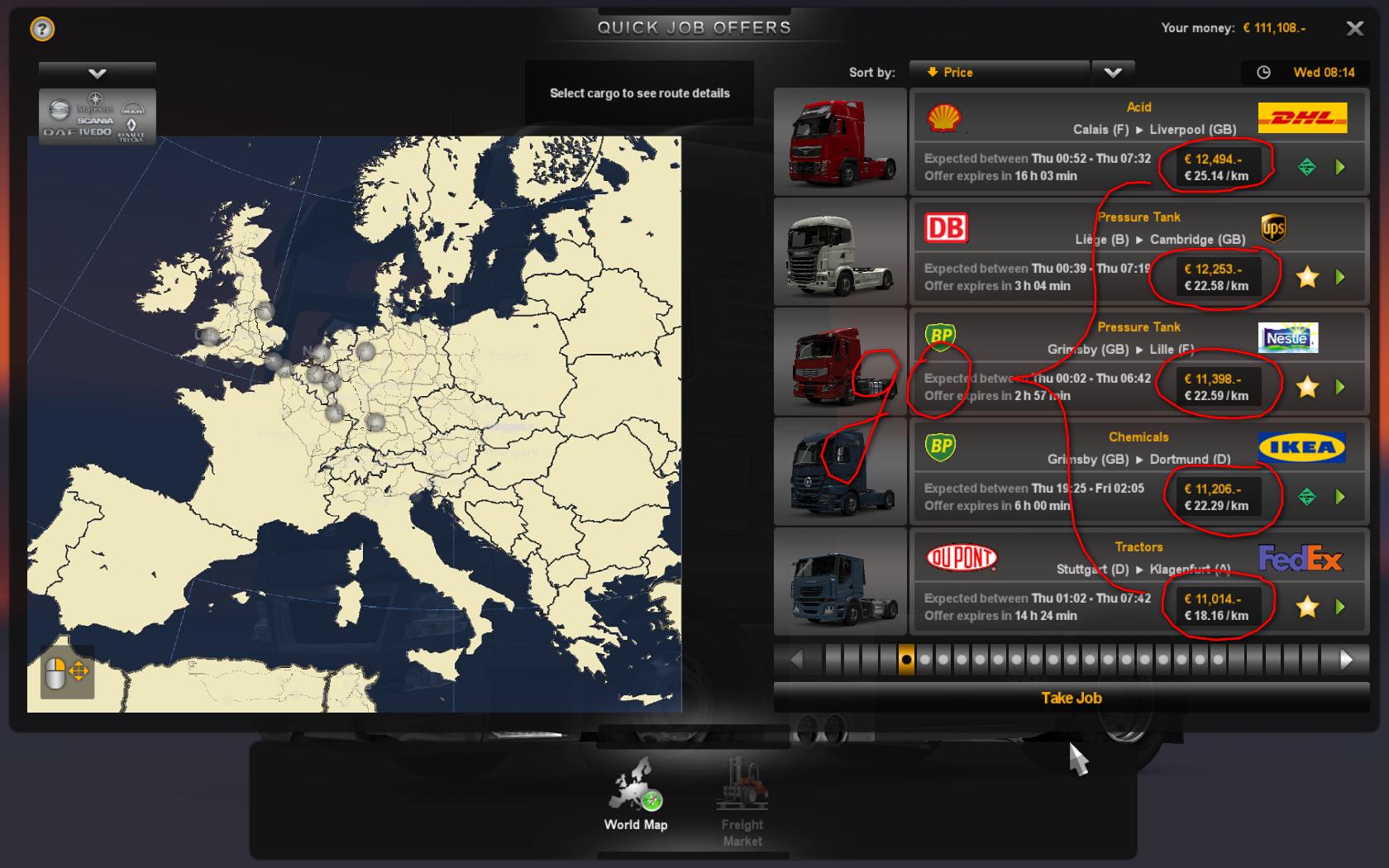 Скачать Русификатор Для Euro Truck Simulator 2