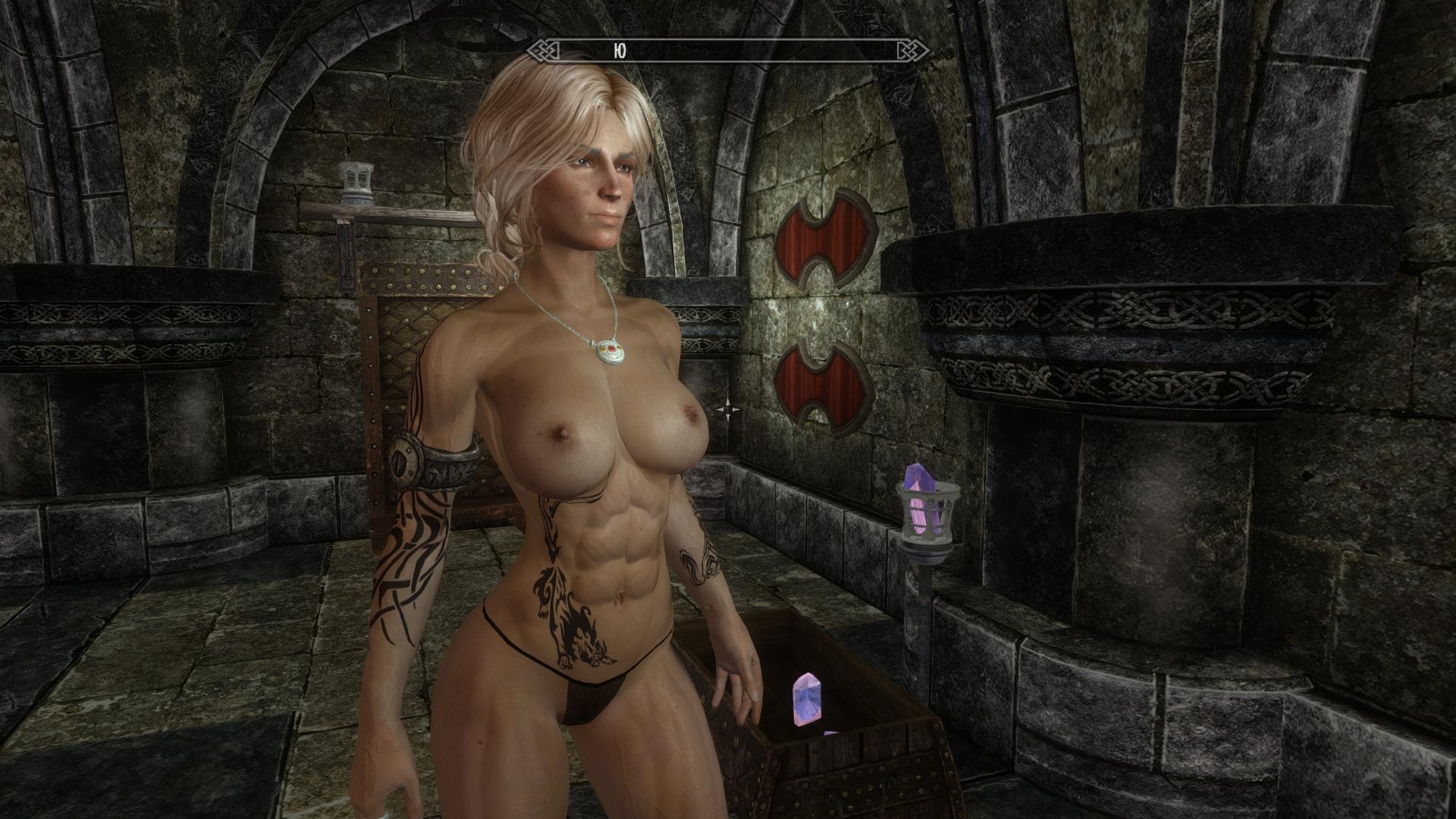 Skyrim porr adult tube