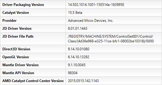Amd radeon hd 8750m драйвера windows 7 x64