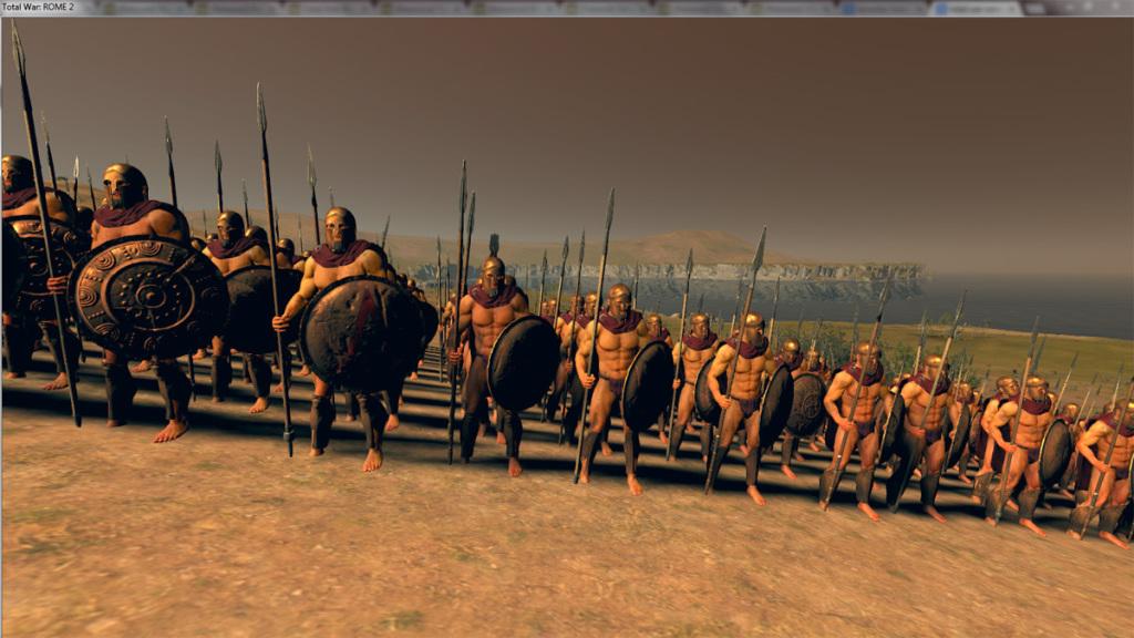 Моды на Rome 2 Total War скачать