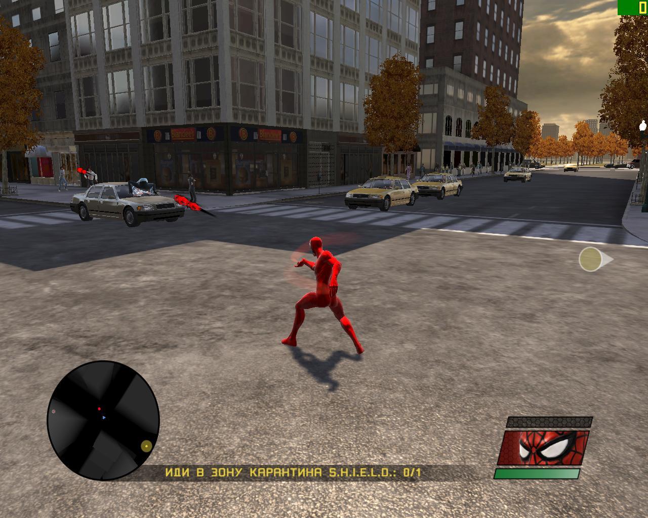 "Spider-Man: Web of Shadows ""Venom and carnage skin v2.0 ..."