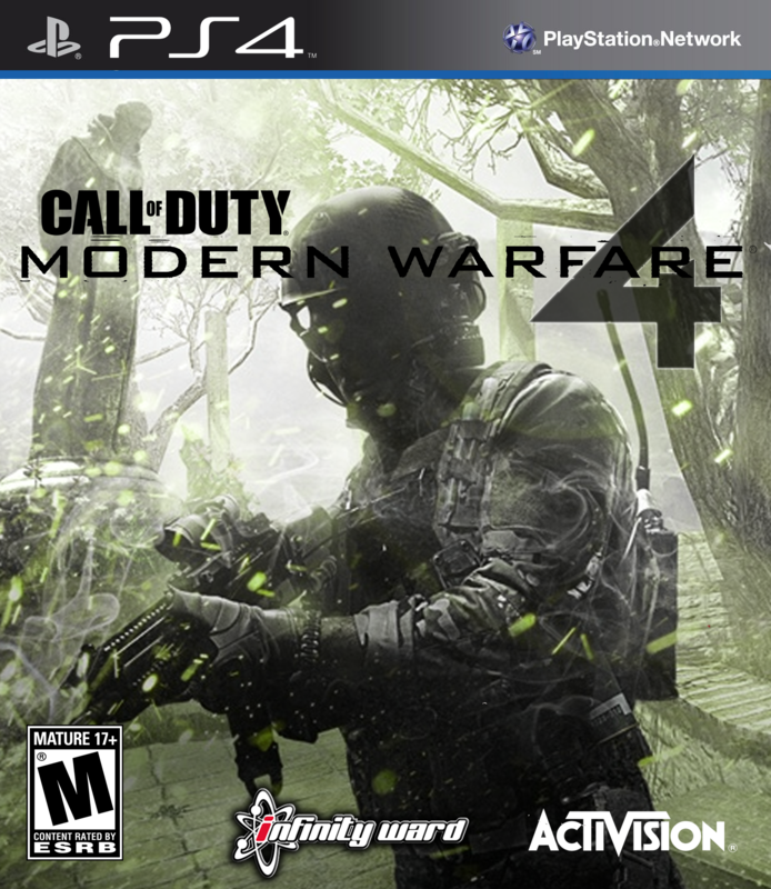 Mw4 release date
