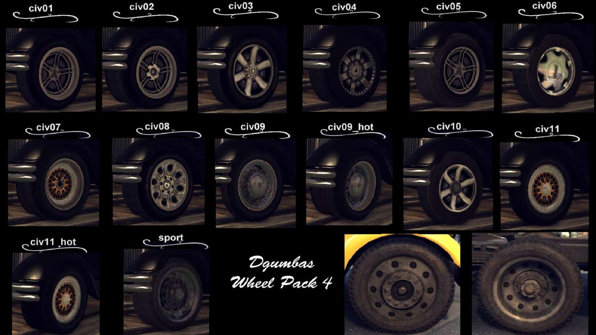 Моды на GTA 4 с Автоустановкой
