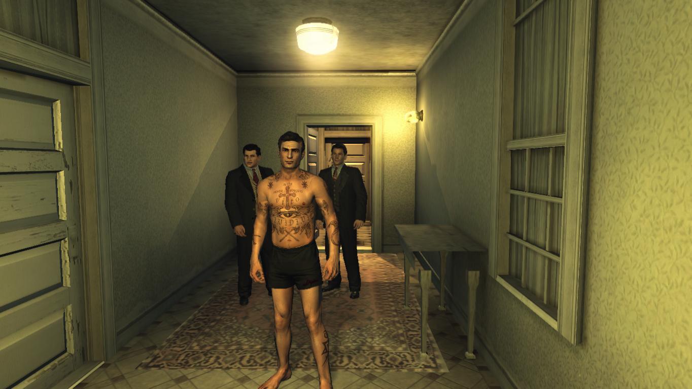 Скачать mafia 2: joe's adventures (2010) через торрент.