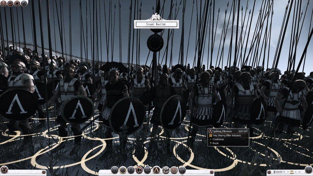 Sparta Anthology Reskin скачать - картинка 1