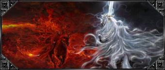 взлом игры война ангелы vs демоны