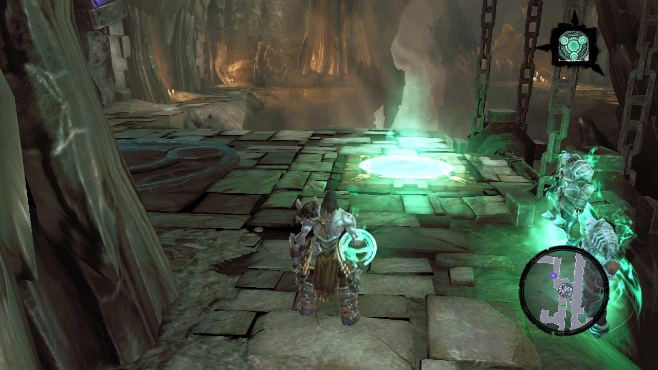скачать бесплатно и без регистрации и смс рабочие сейвы для игры darksiders 2