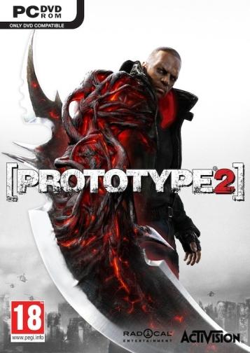 Сохранение На Игру Prototype