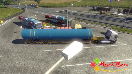 Transport Simulator Русификатор