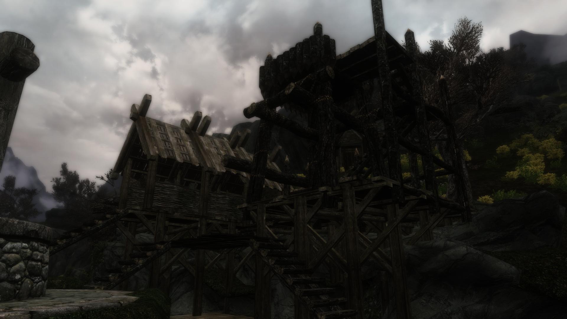 Квесты За Имперский Легион Скайрим