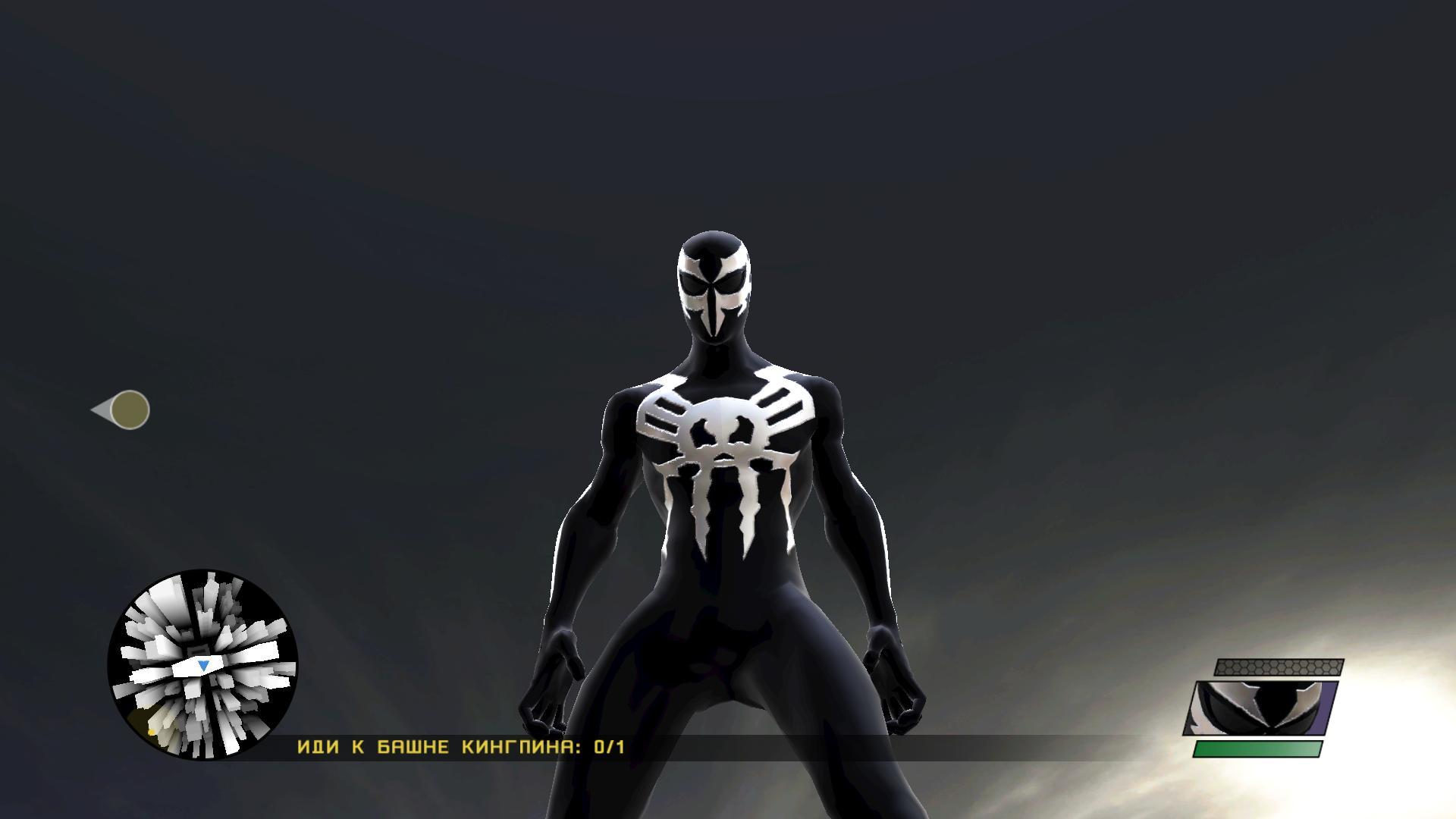 Трейнер К Игре Spider Man Web Of Shadows