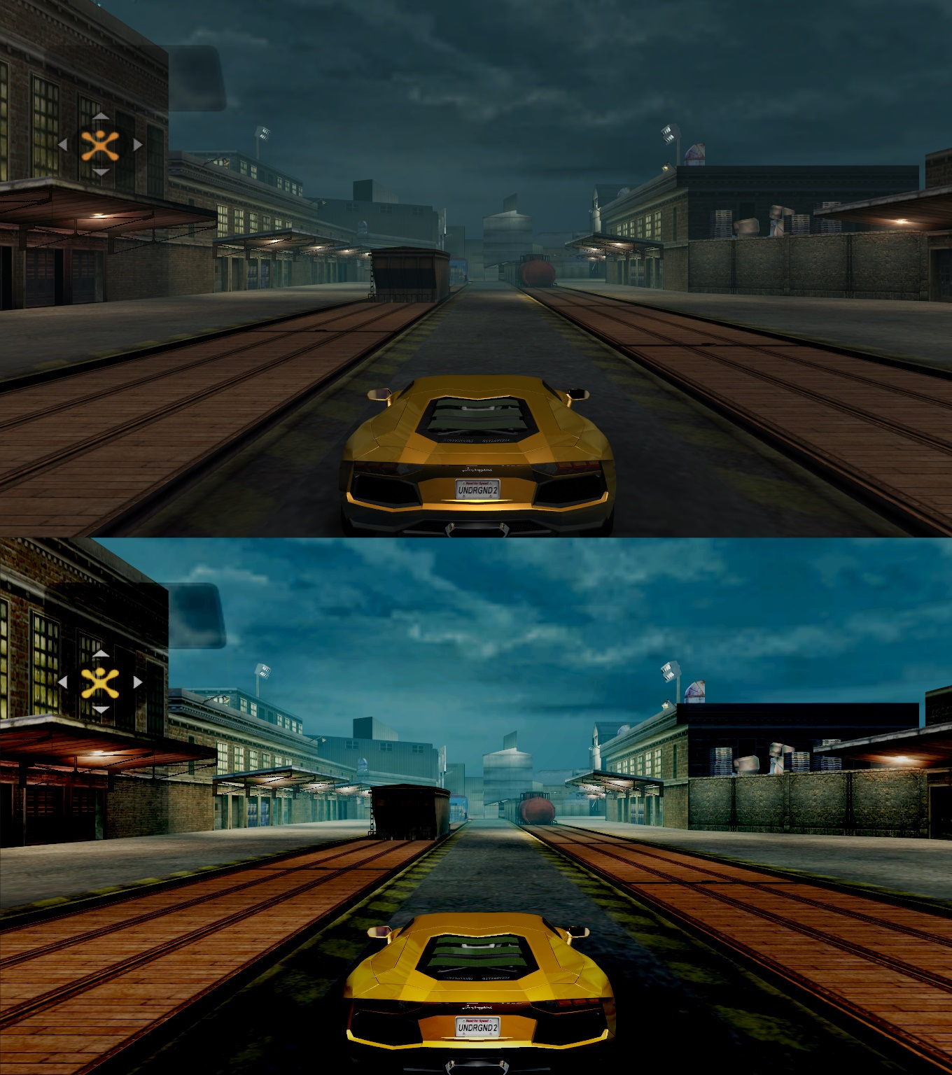 4-1 Outstanding Bugatti Veyron Need for Speed Underground 2 Cars Trend