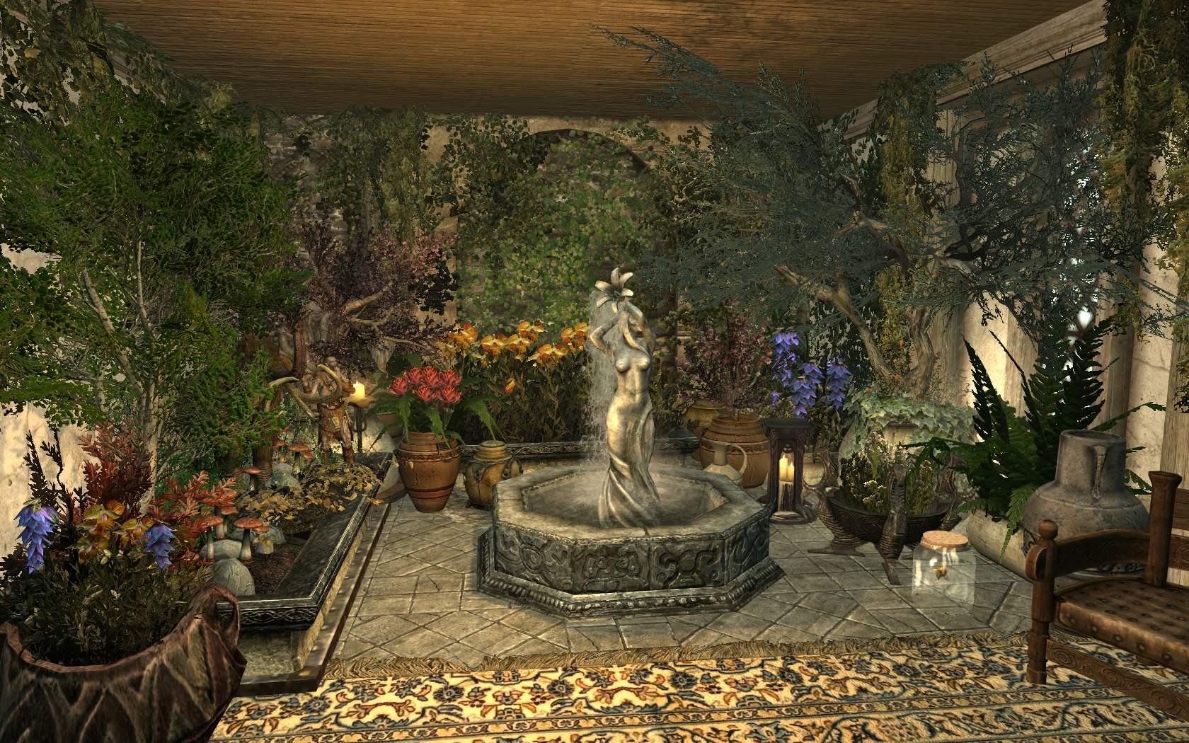 Elder Scrolls 5 Skyrim Сейвы
