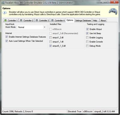 Xinput1_3.Dll Для Windows 7 Через Торрент