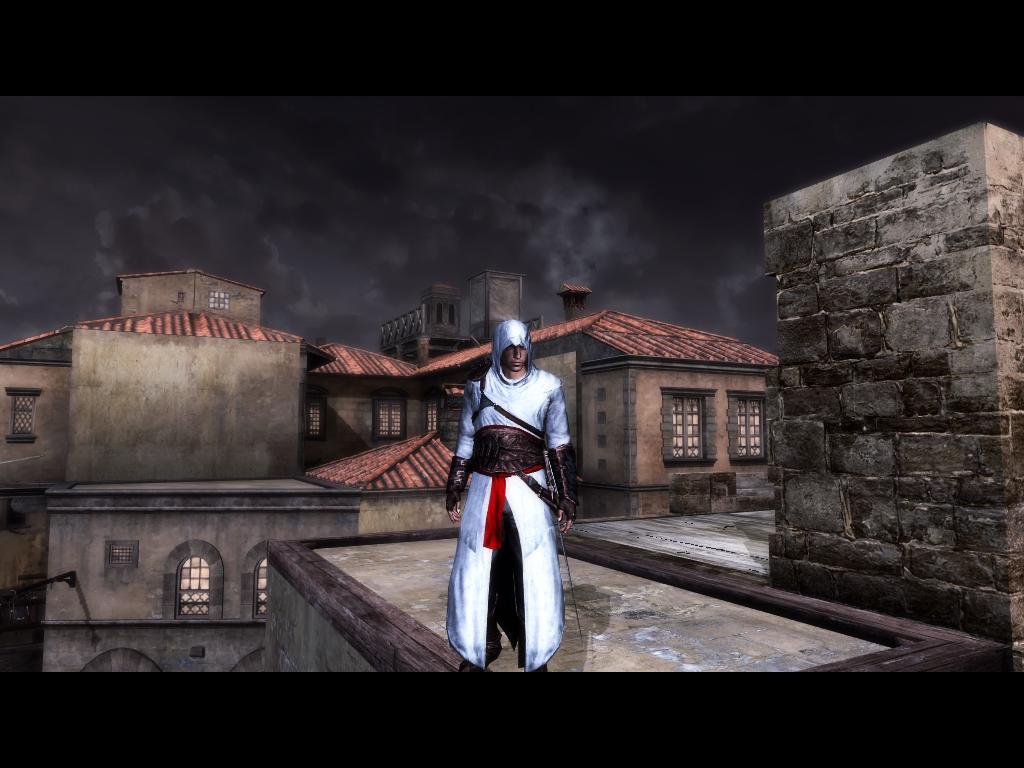 Прохождение игры assassins creed brotherhood видео
