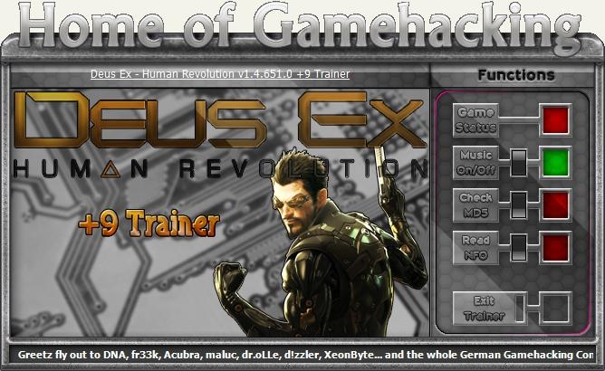 Коды Для Взлома Deus Ex Human Revolution.Rar