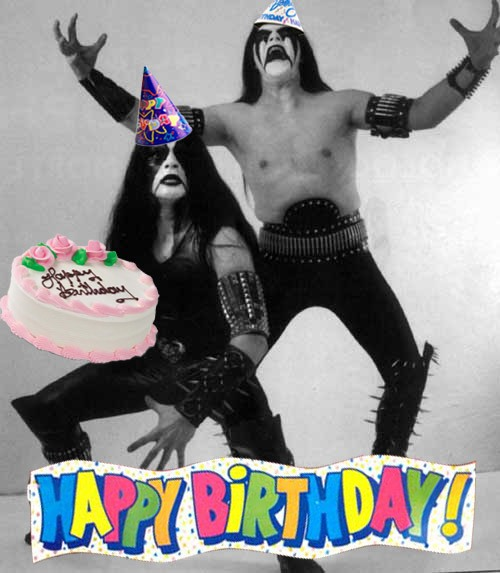 Картинки по запросу картинки металл с днём рождения