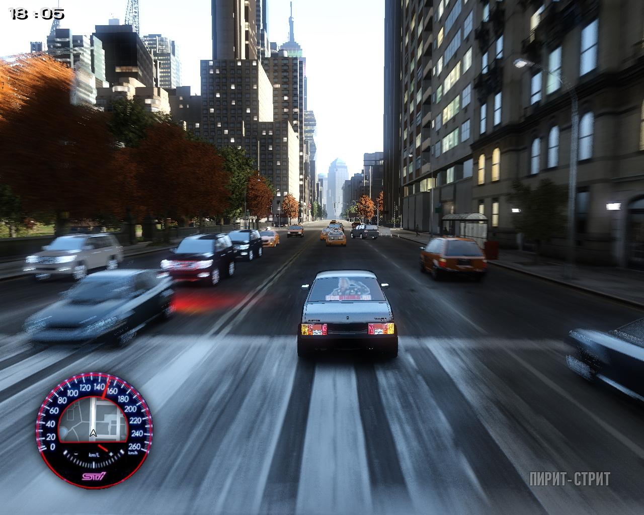 Блоги / Детальная настройка графики GTA 5 на среднем PC 13