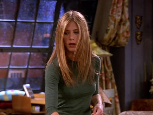 All The Times Jennifer Aniston Tried To Kill Rachel Green