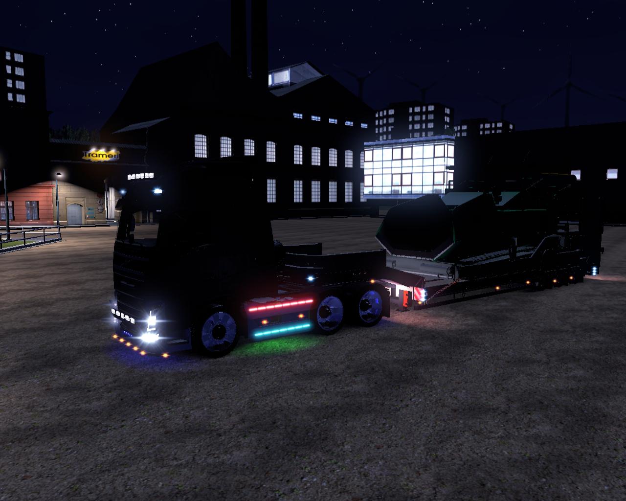 скачать euro truck simulator 2 1.8.2.5 с модами через торрент