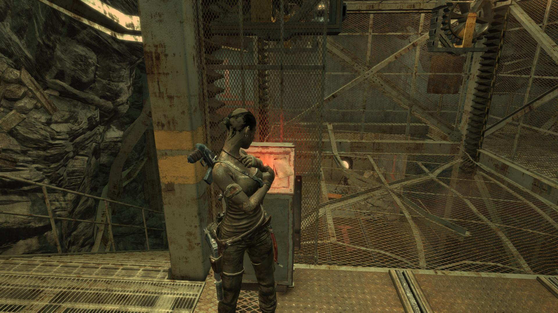 Garry s mod s tomb raider 2013  porn pictures