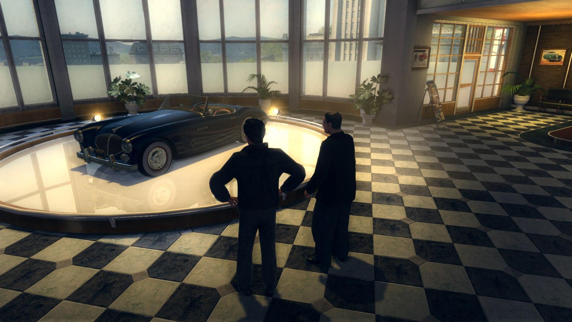Скачать мод для mafia 2 на деньги