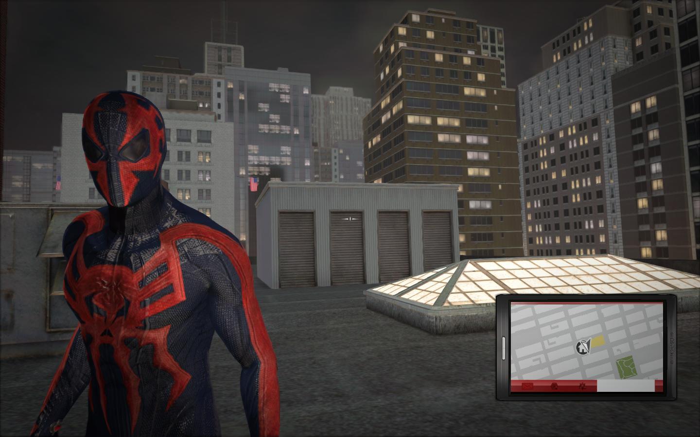Костюмы человек паук игры 10