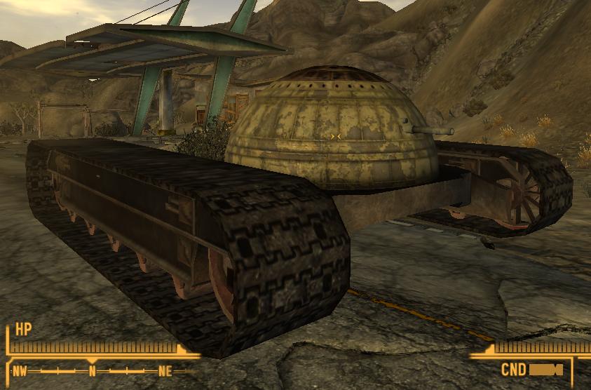 Fallout new vegas моды xre cars скачать