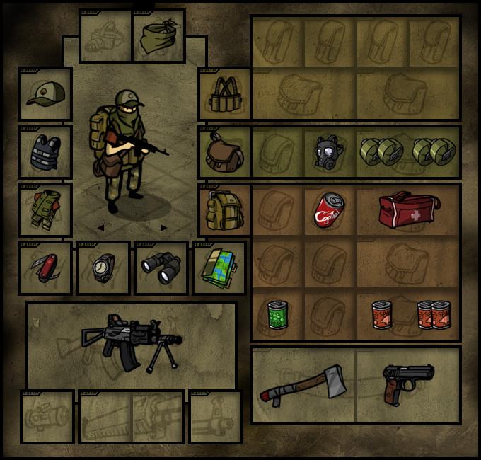 скачать игру зомби апокалипсис симулятор выживания - фото 4