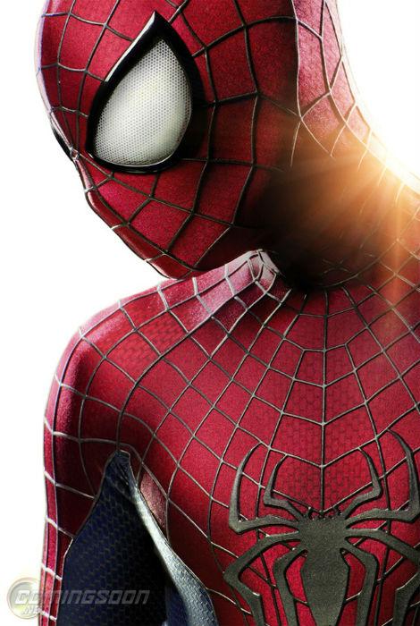 скачать скин на игру новый человек паук 2 - фото 9