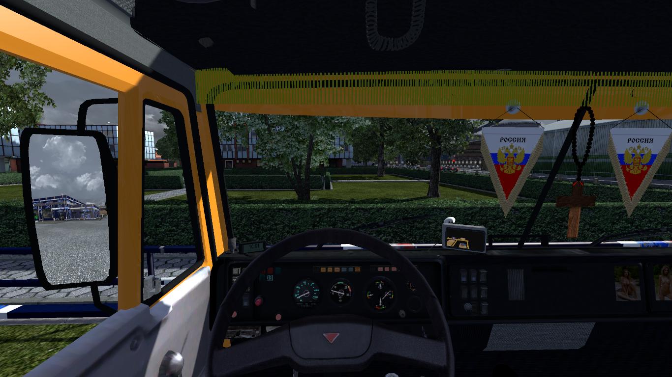 скачать игру симулятор камазы на андроид