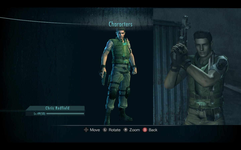 Русификатор Для Resident Evil 3