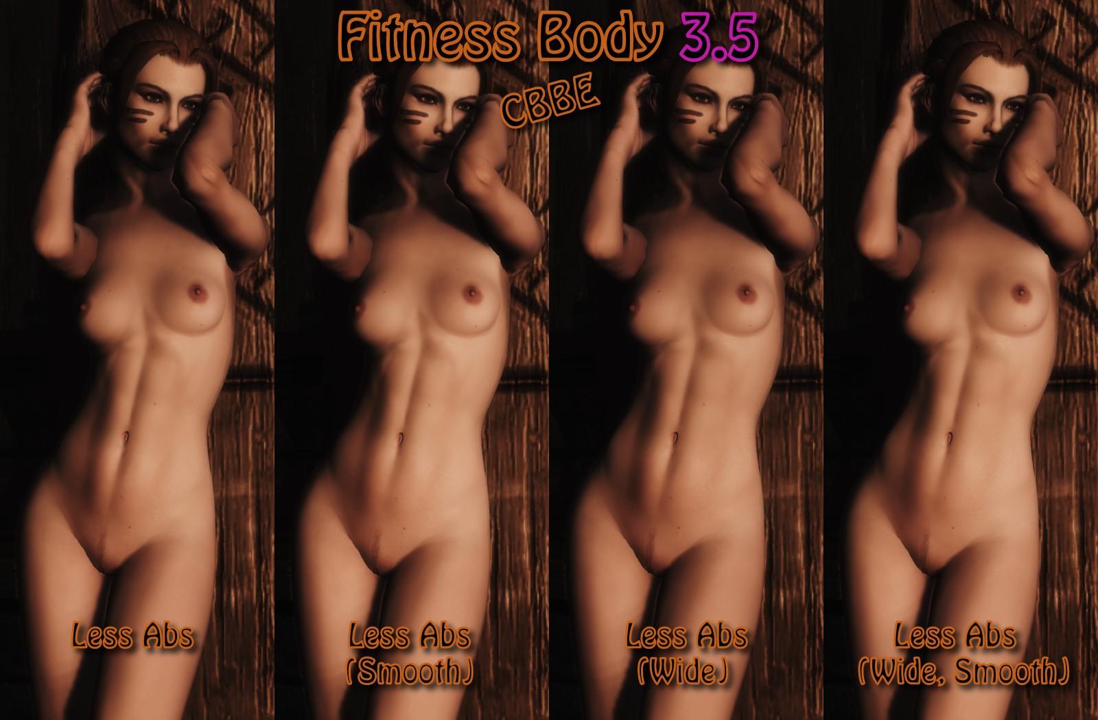 Смотреть голое женское тело 17 фотография