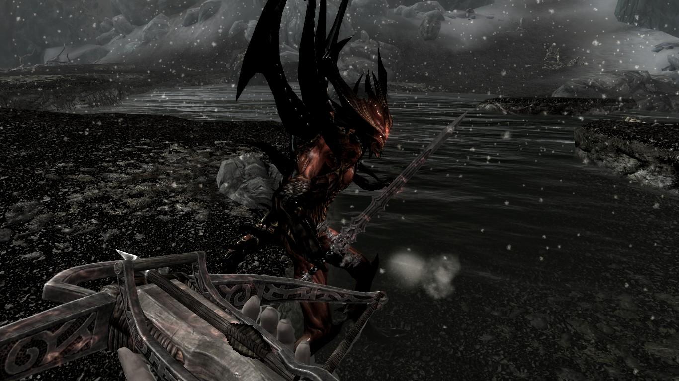 Магия для skyrim se skyrim se скачать моды для игр gamer-mods. Ru.