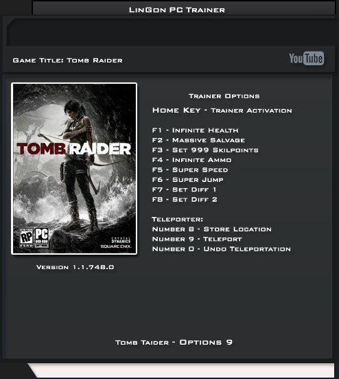 How to download shadow of the tomb raider on pc +full game for.