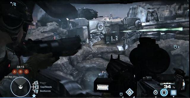 Скачать игру star wars battlefront 3 через торрент на пк на русском