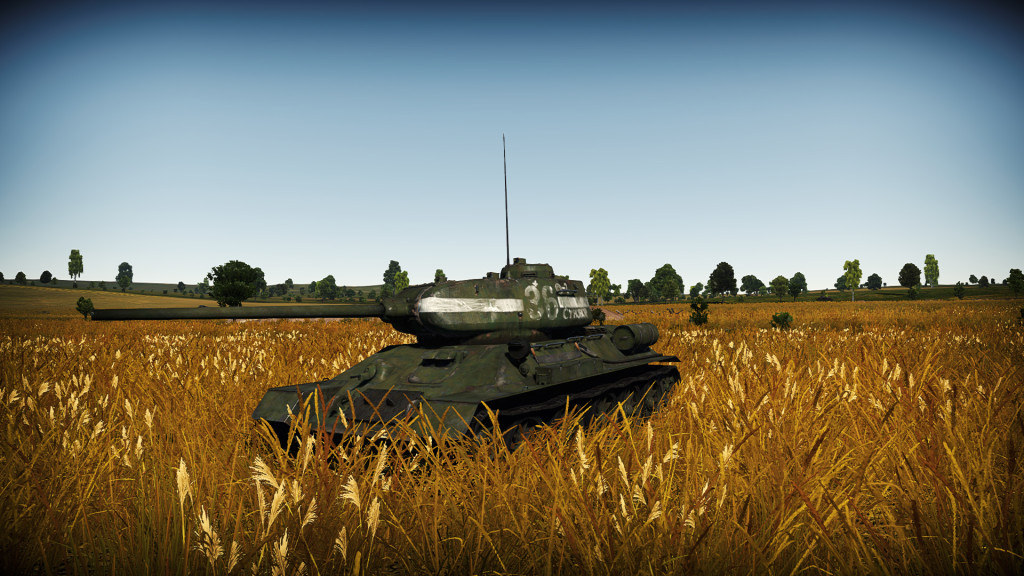 World of tanks ису 152 перки