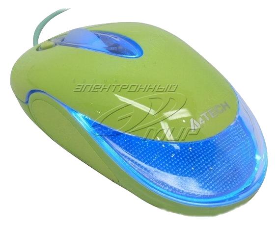 A4 X5-28D-3 USB Green ціни, де купити, відгуки, огляд, характеристики, опис...