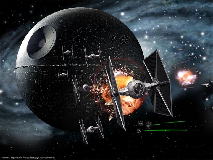 звездные войны картинки звезда смерти