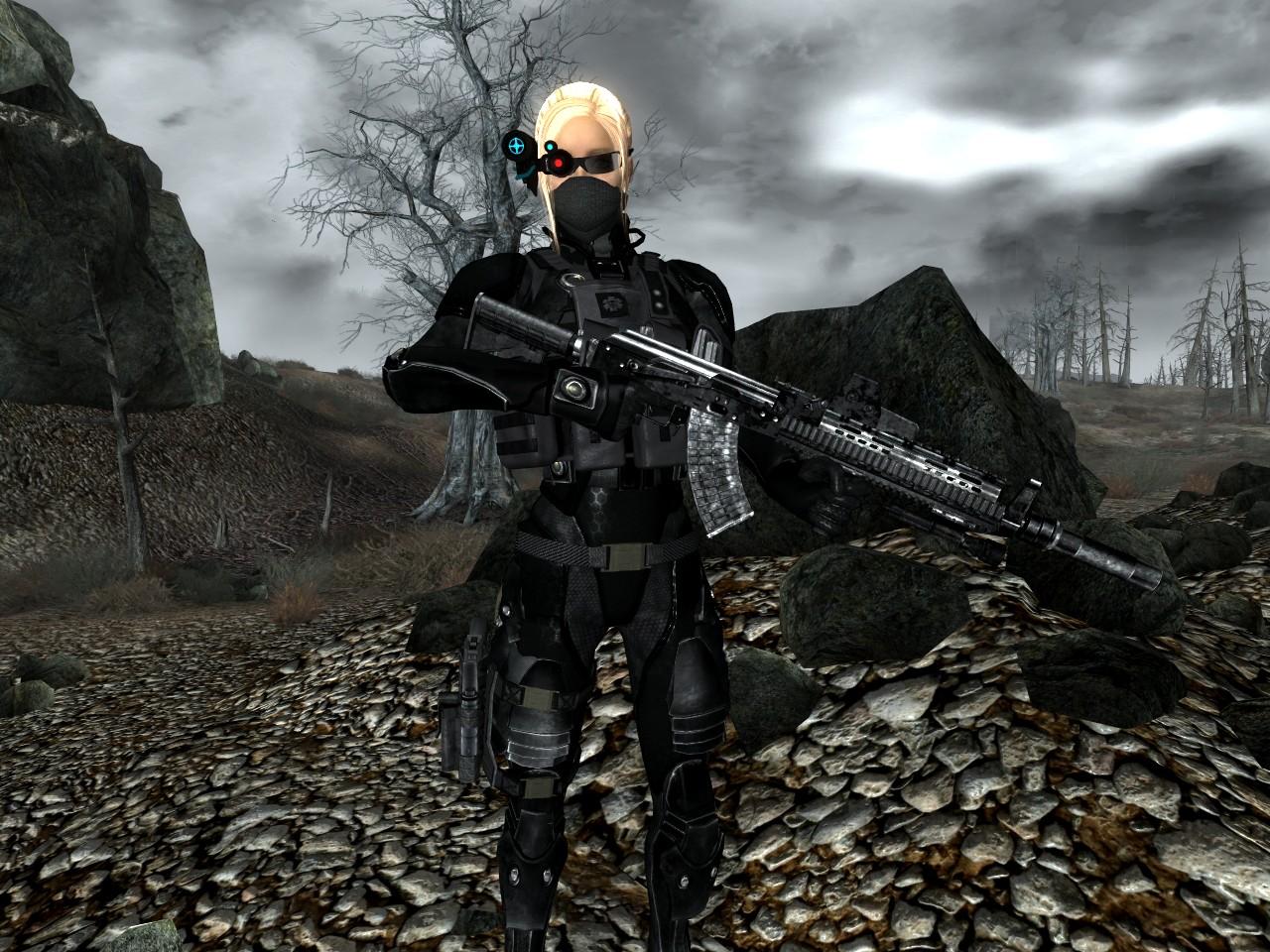 Скачать Русификатор для Fallout 3