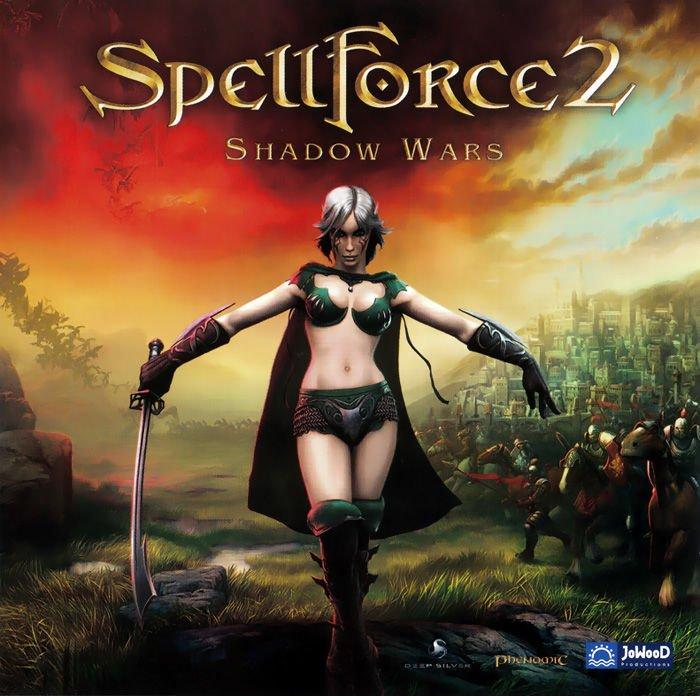 Spellforce 2 Shadow Wars 2 трейнер скачать - фото 5