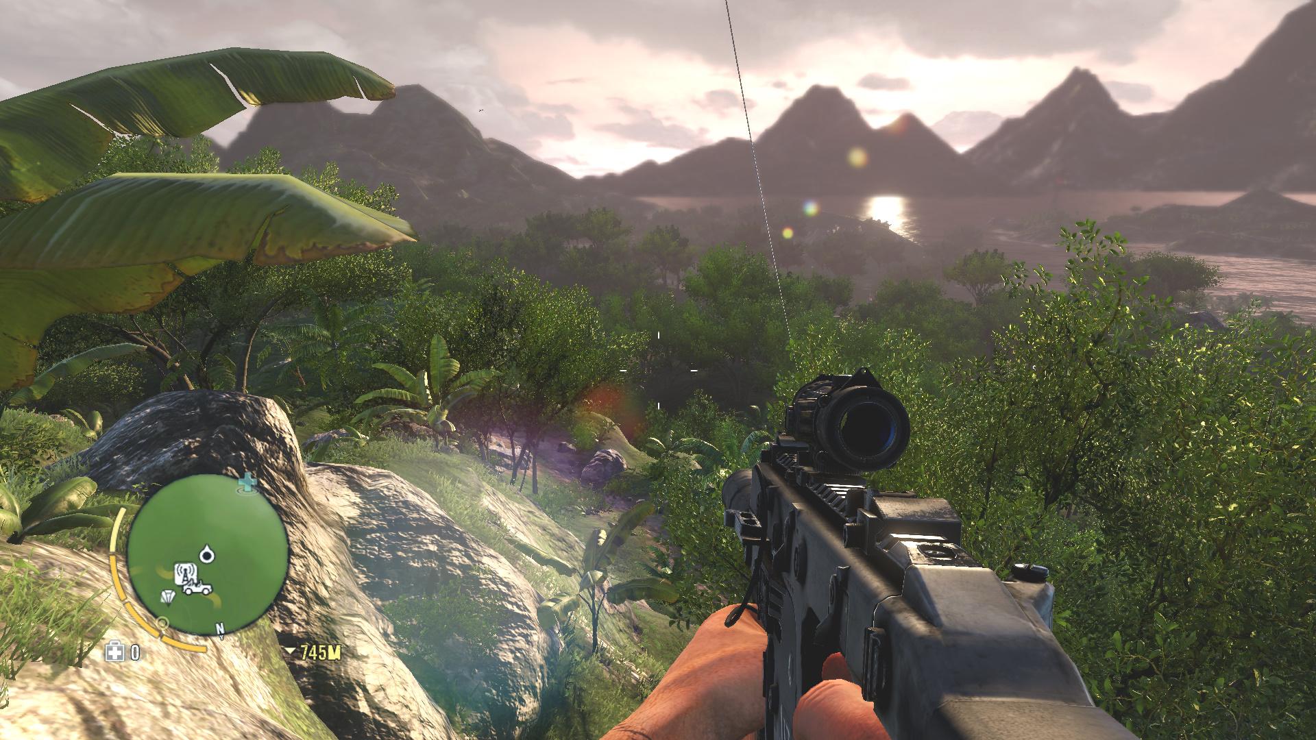 Far cry 3 как создать рюкзак побольше рюкзак из бересты как называется