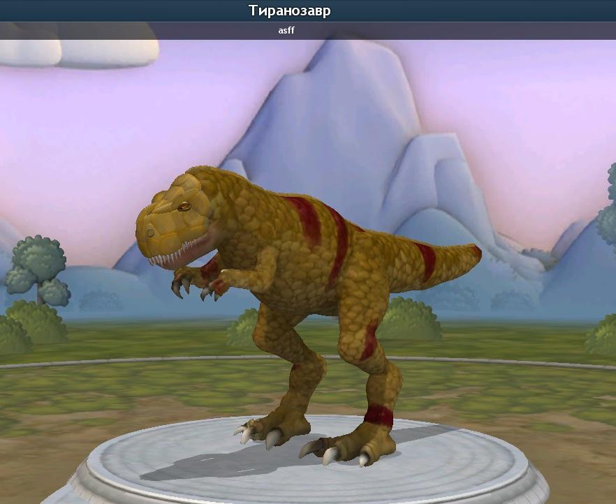 Мод на выращивание динозавров 88