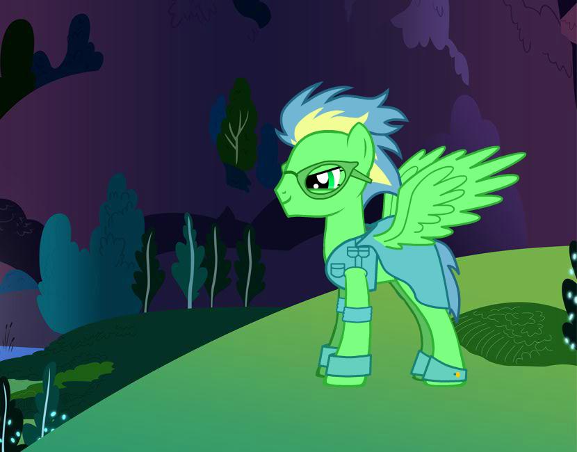 Background Pony Creator Скачать