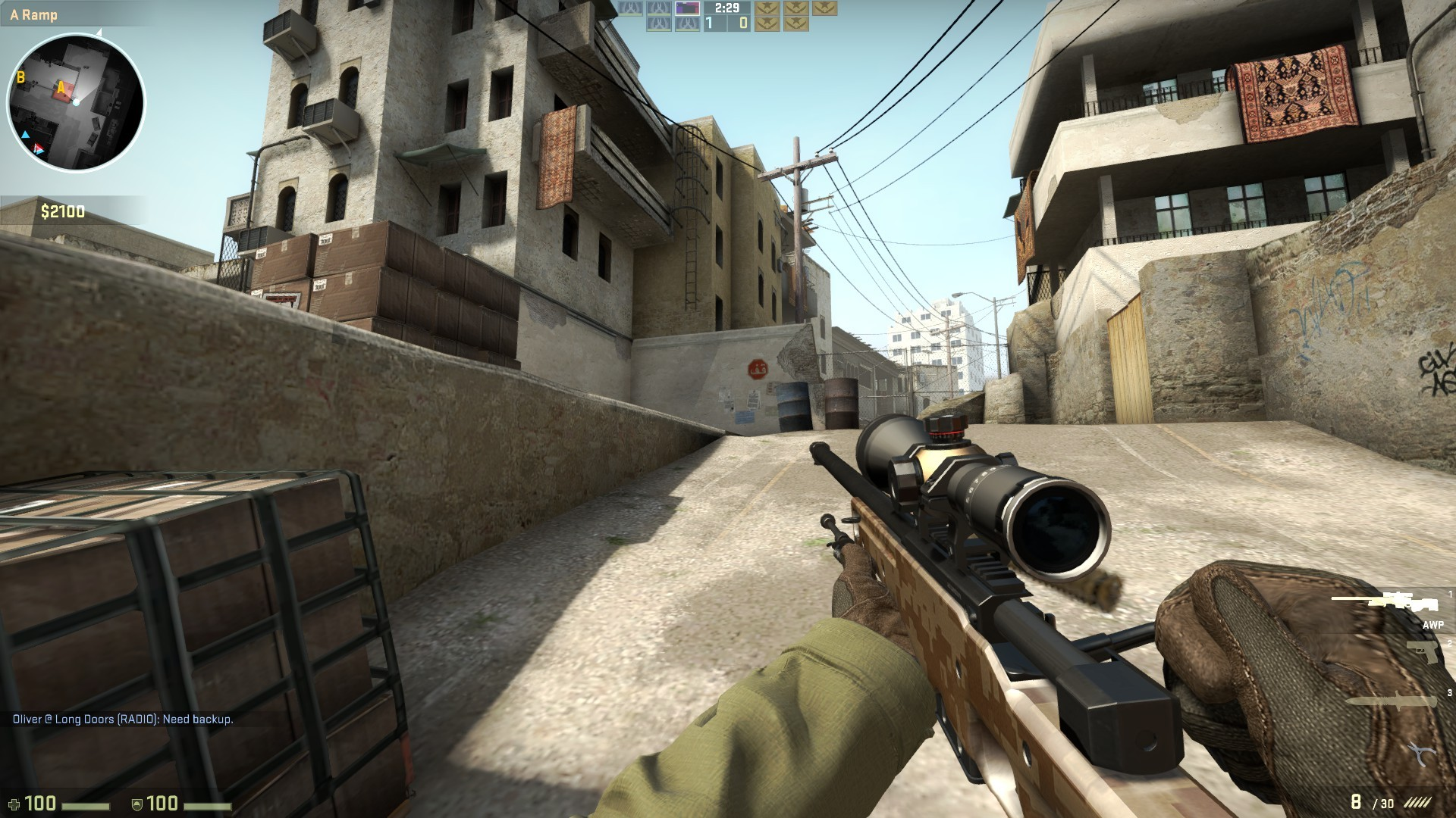 (�����) Counter-Strike: Global Offensive